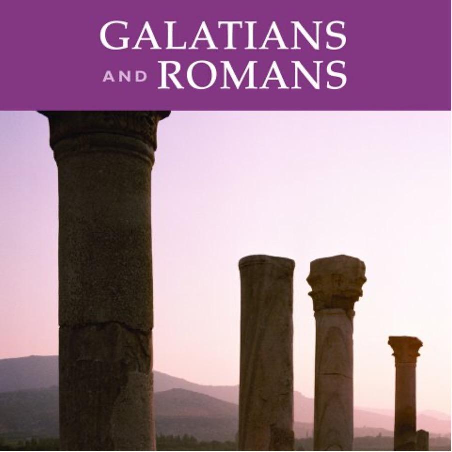 NTST 664 Studies in Romans and Galatians