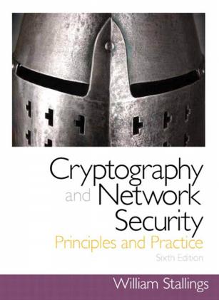 2020 ACSP 616 Cryptography