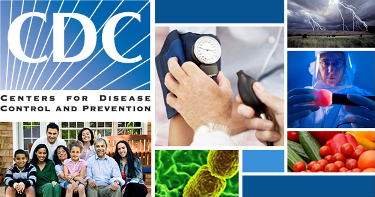 PHHP 656 Disease Prevention & Control