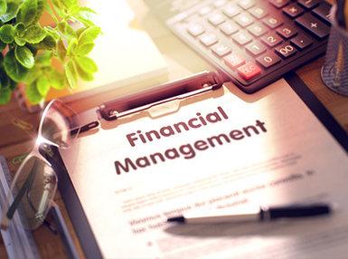 FINC 610 Financial Management